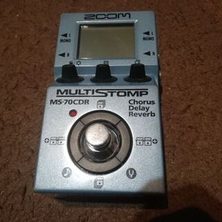 Zoom(ズーム) MS-70CDR