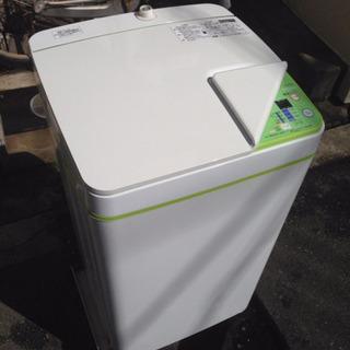 ⭐️ ❤️超美品❗️💚ハイアール洗濯機3.3kg💚あと2台ありま...