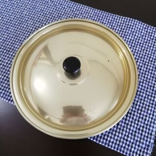 鍋、フライパン蓋 26cm
