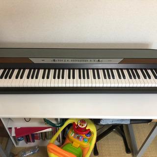 電子ピアノ★ジャンク品★