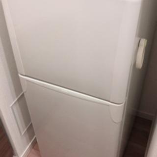 東芝冷蔵庫  YR-12T