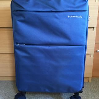Griffinland TSAロック搭載 キャリーケース スーツケース