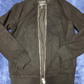 メンズ  ブラック ジャケット
