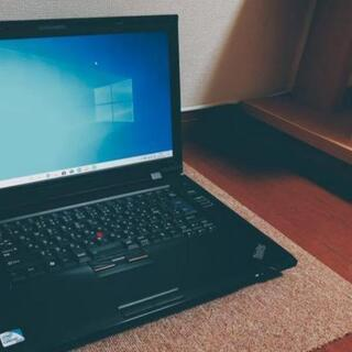 TinkPad  L512 Windows10 Office