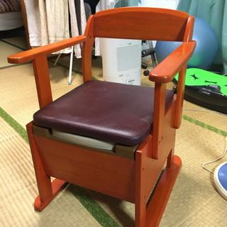 介護用椅子