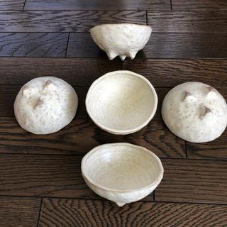 AYAKO KOSHINO 小鉢5個