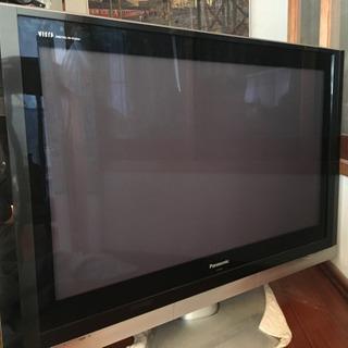 Panasonic VIERA HI-visionテレビ42型
