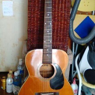 【激レア】♪モーリス F-13♪アコースティックギター