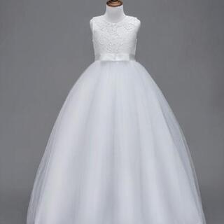 女の子ドレス130サイズ