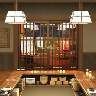古川駅でニューオープン・新装開店の綺麗な居酒屋でオープニングスタ...