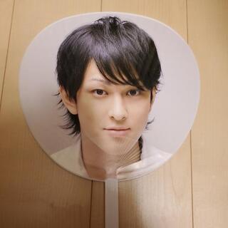 関ジャニ∞ 2009 横山くんうちわ