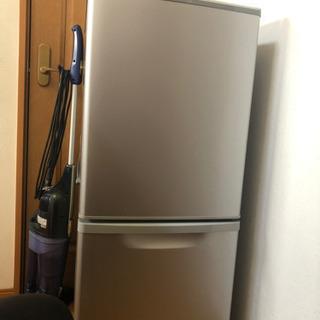 Panasonic ノンフロン冷凍冷蔵庫