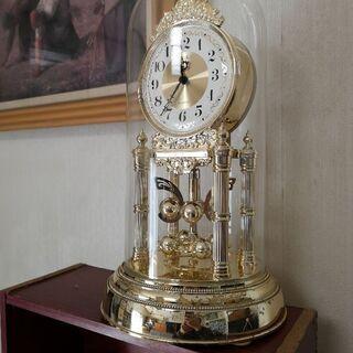 振り子置き時計(SEIKO製)