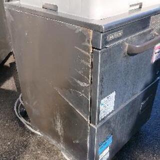 中古品 ホシザキ業務用食器洗浄機お売りします。