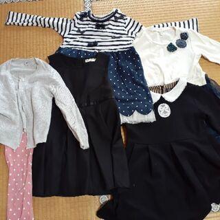 110女児子供服