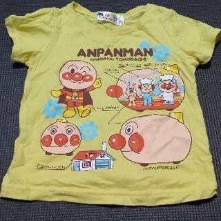 アンパンマンの服