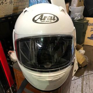 Arai アライフルフェイスヘルメット QUANTUM-J