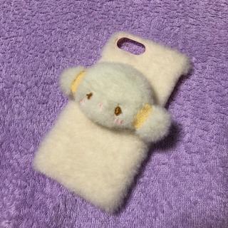 iPhone ケース こぎみゅん
