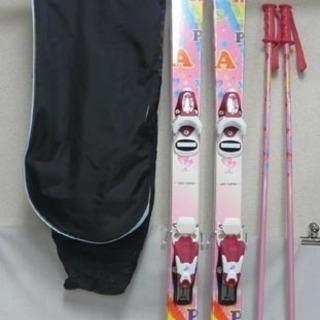 カード決済対応!19Y0016 6 スキー KAZAMA 126...