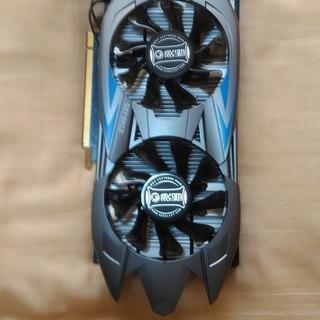 グラボ GTX750Ti 1GB