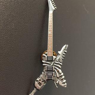 SEXMACHINGUNSギターバッジ1
