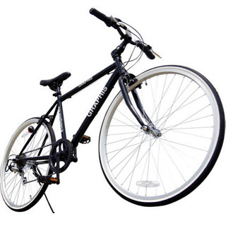 GRAPHIS(グラフィス)GR-001 クロスバイク 26イン...