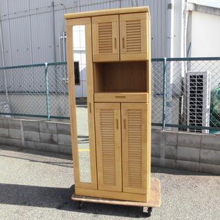 玄関収納 シューズボックス JM5377)【取りに来られる方限定】