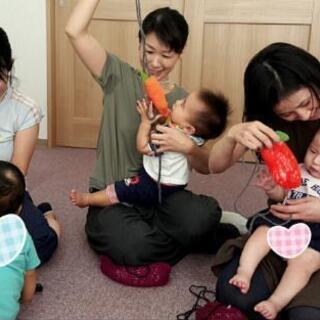 赤ちゃんの言いたいことがわかっちゃうファミリーハンドサイン教室