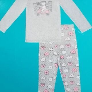 【新品未使用】パジャマ 92cm