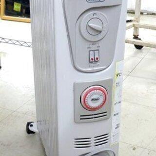 オイルヒーター デロンギ 081505TEC