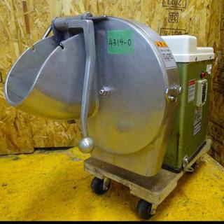 (4314-0)現状品 通電確認済み アイホー 卓上野菜調理機 ...