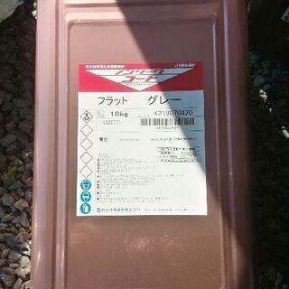ニットク ノンフリークコート 防水材用 塗料