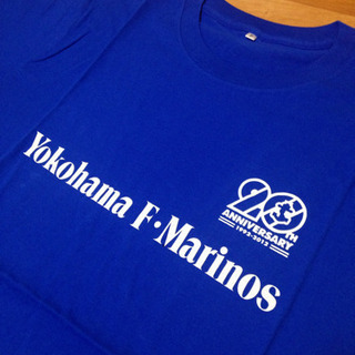 横浜マリノス優勝おめでとう^^