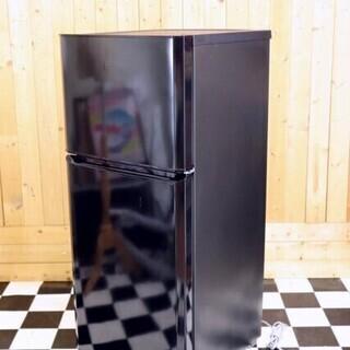 配達込み 冷蔵庫 Haier JR-N121A 2017年製 1...