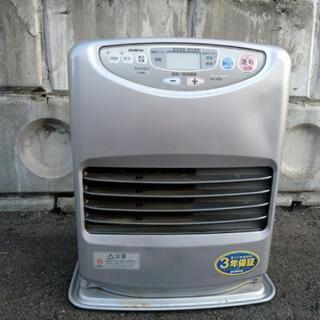 2008年製  DAINICHI ファンヒーター