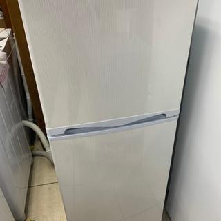アビテラックス AR-143E 138L 2018年製 冷凍冷蔵庫