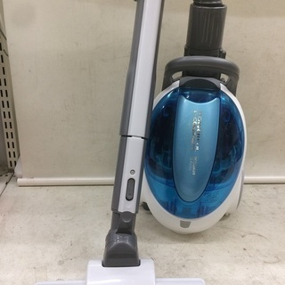 年末の大掃除に!お買得掃除機です!