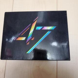 関ジャニ∞ 47 ツアーDVD 通常版