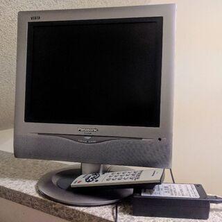 14型液晶テレビ パナソニック VIERA ビエラ