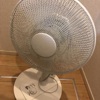 ニトリ2018年製 扇風機