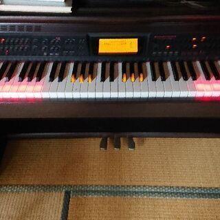 CASIO・電子ピアノ