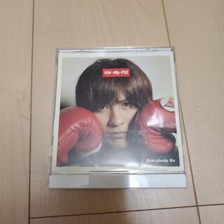 Kis-My-Ft2 CD