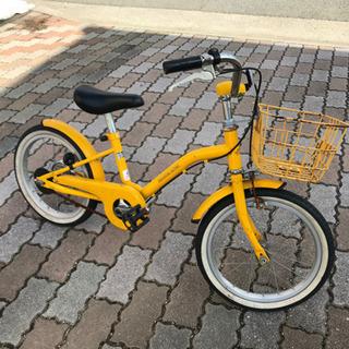 子供用自転車!!