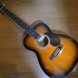 Barclay バークレー MF-120/SB アコースティックギター