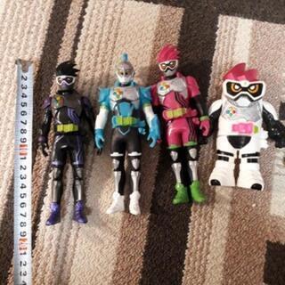 ヒーロー系人形 - 江東区