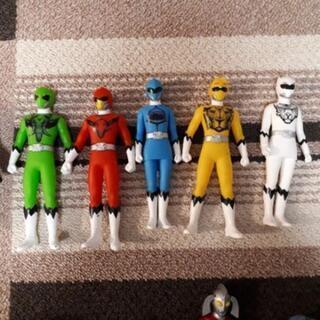 ヒーロー系人形 - おもちゃ