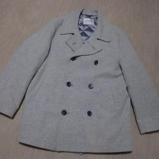 Pコートの出品です