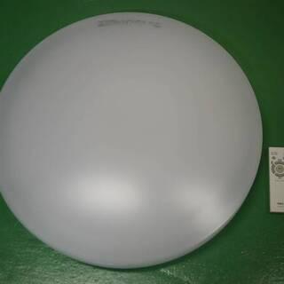 美品 NEC LED シーリングライト HLDZB0839 8畳...