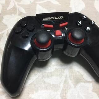 任天堂Switch専用コントローラー