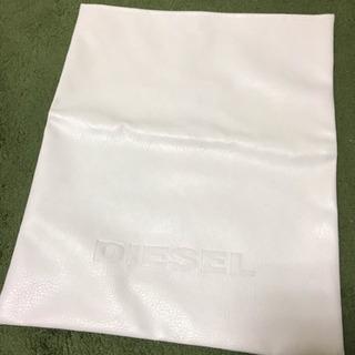 DIESEL 袋 バッグ 財布付属品